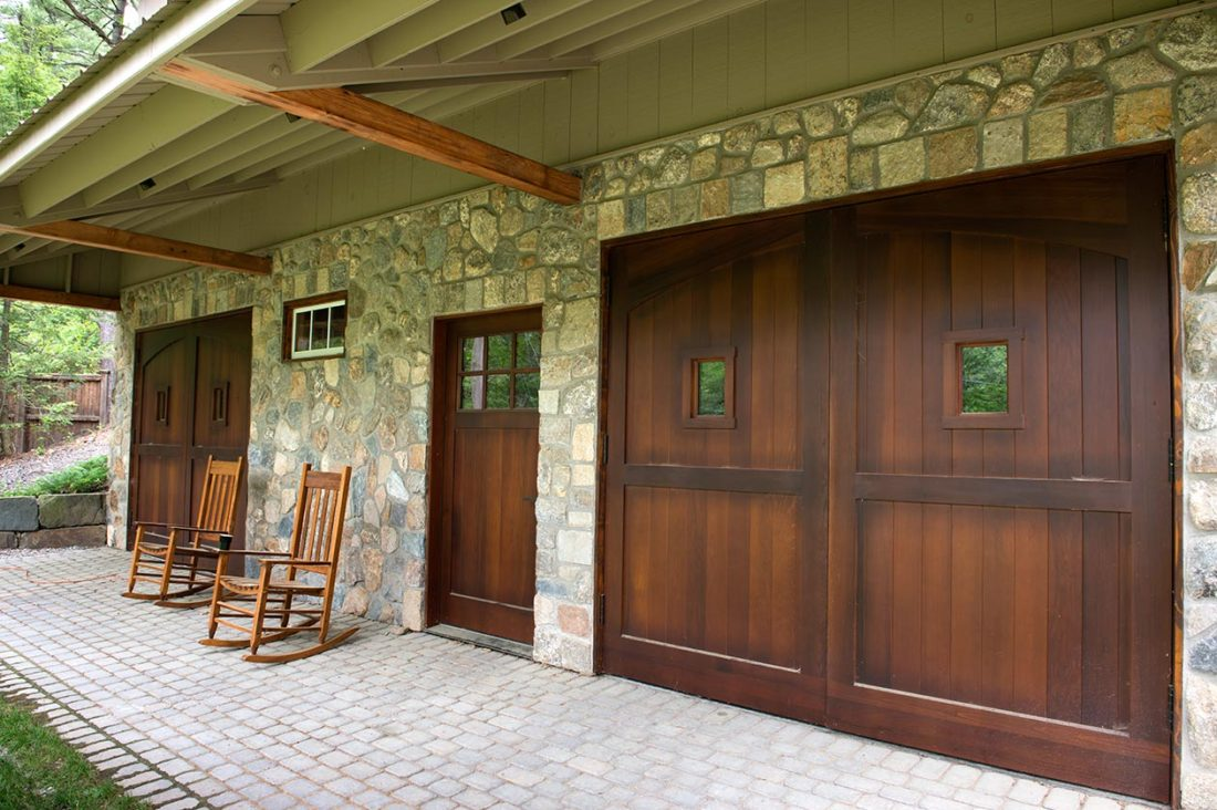 Geobarns classic car storage barn and workshop in massachusetts geobarns classic car and family barn exterior garage doors solutioingenieria Images