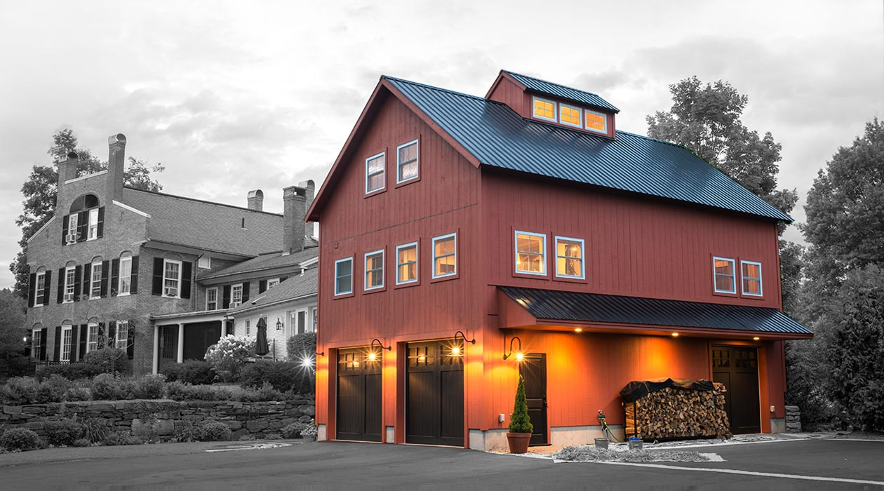 Geobarns: Innovative Buildings from Vermont – Commercial ...